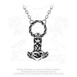 Alchemy Gothic VAP2 Mjollnir