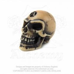 Alchemy Gothic V2 Lapillus Worry Skull
