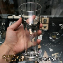 Alchemy Gothic CWT58 Villa Diodati Continental Beer Glass