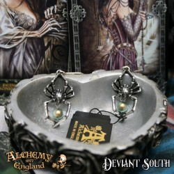 Alchemy Gothic E397 Glistercreep droppers (pair)