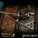 Best Seller! Alchemy Gothic P785 Wiccan Goddess of Love