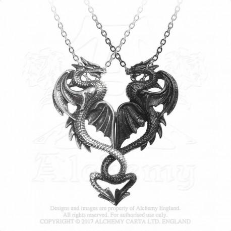 Alchemy Gothic P811 Draconic Tryst