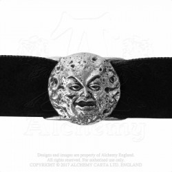 Alchemy Gothic P813 M'era Luna - Man In The Moon: Choker