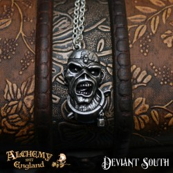 Alchemy Gothic PP504 Iron Maiden: Piece of Mind, Eddie