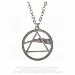 Alchemy Gothic PP506 Pink Floyd: Dark Side, prism