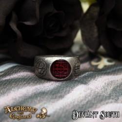 Alchemy Gothic AG-R71 Agla ring