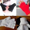 Fingerless Gloves (pair)