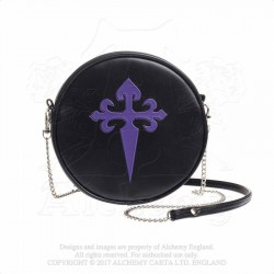 Alchemy Gothic GB4 Gothic Cross bag
