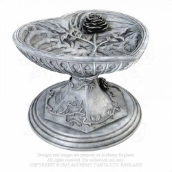 Last Chance! Alchemy Gothic V25 Heart of Otranto - Chalice Bowl