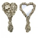 Alchemy Gothic V9 Fate of Narcissus Hand Mirror
