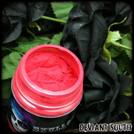 Colour Me Cranium Powder Hair Dye 11g - Red