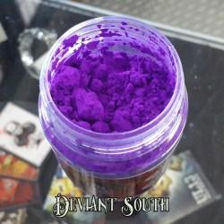 Colour Me Cranium Powder Hair Dye 75g - Purple