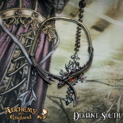 New Release! Alchemy Gothic P829 Dragon's Lure
