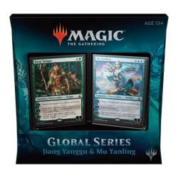 Magic The Gathering Global Series