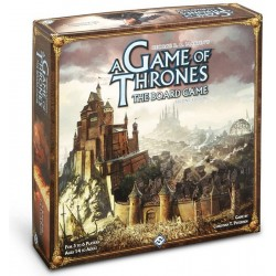 A Game of Thrones Boardgame 2nd Edition Standalone Game