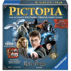Harry Potter Pictopia Trivia Standalone Game