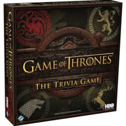 HBO Game of Thrones Trivia Standalone Game