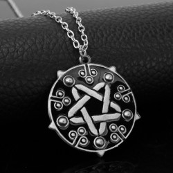 The Witcher 3: Wild Hunt Yennefer Necklace