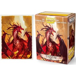 Dragon Shield Art Sleeves Classic - TANUR (100)