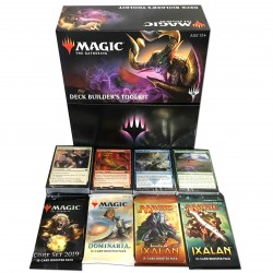 Magic: The Gathering Core Set 2019 Deck Builder's Toolkit