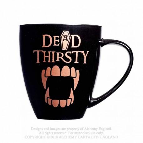 New Release! Alchemy Gothic ALMUG10 Dead Thirsty