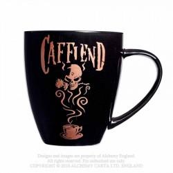 New Release! Alchemy Gothic ALMUG13 Caffiend