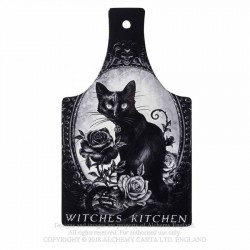 New Release! Alchemy Gothic CT4 Cat's Kitchen