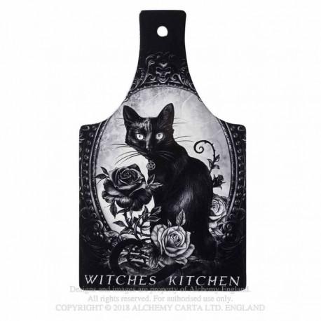 New Release! Alchemy Gothic CT4 Cat's Kitchen