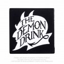 New Release! Alchemy Gothic CC1 The Demon Drink Individual Ceramic Coaster
