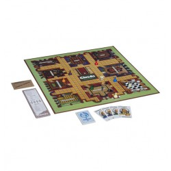Last Chance! Retro Cluedo