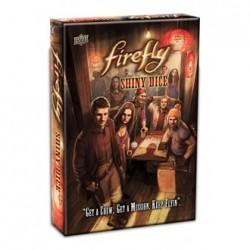 Last Chance! Firefly Shiny Dice Game