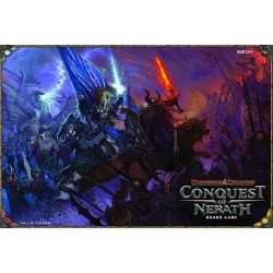 Dungeons & Dragons Conquest of Nerath