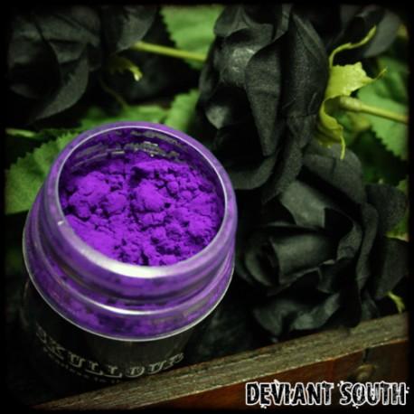 Colour Me Cranium Powder Hair Dye 60g - Violet