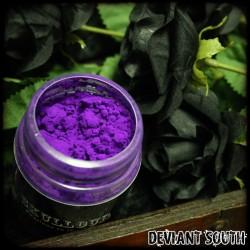 Colour Me Cranium Powder Hair Dye 10g - Violet