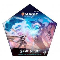 Magic: The Gathering Game Night
