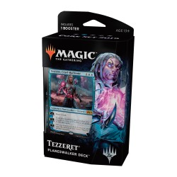 Magic: The Gathering Core Set 2019 Planeswalker Deck - includes 1 booster & deck box!