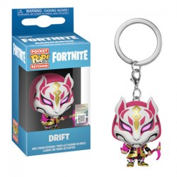 Funko Pocket Pop! Keychain: Fortnite - Drift