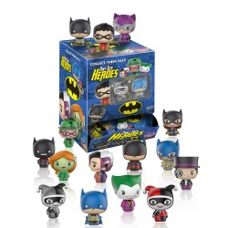 Funko Pint Size Heroes: DC Classic: Batman (single)
