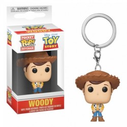 Funko Pocket Pop! Keychain: Toy Story - Woody