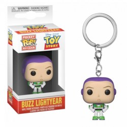 Funko Pocket Pop! Keychain: Toy Story - Buzz