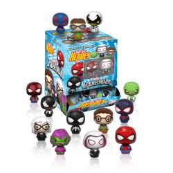 Funko Pint Size Heroes: Spiderman (single)