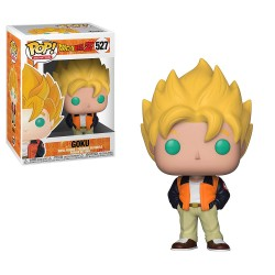 Funko Pop! Dragon Ball Z S5 - Goku