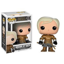 Funko Pop! Game of Thrones - Brienne of Tarth vinyl figure