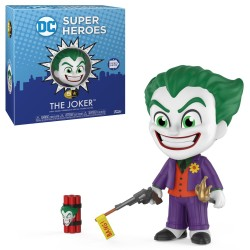 Funko Pop! 5 Star: DC Super Heroes - The Joker vinyl figure