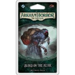 Arkham Horror LCG: Blood on the Altar Mythos Pack