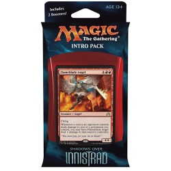 Magic: The Gathering Shadows Over Innistrad Intro Pack - Angelic Fury