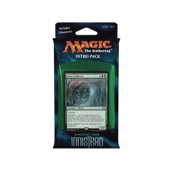 Magic: The Gathering Shadows Over Innistrad Intro Pack - Horrific Visions