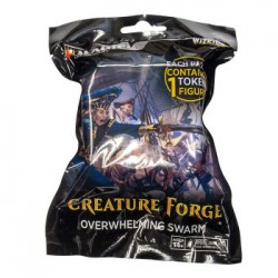 Magic: The Gathering Creature Forge: Overwhelming Swarm (1 pack)