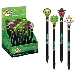 Funko Pop! Pen: Rick & Morty S2 (1 pen)