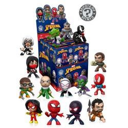 Funko Mystery Mini: Spiderman (single)
